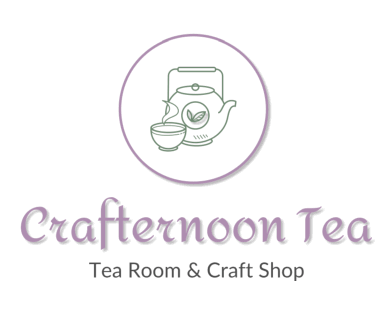 CRAFTERNOON TEA